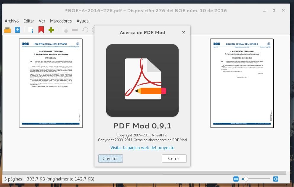 Diálogo Acerca de... PDF Mod